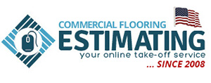 Commercial Flooring Estimating Logo